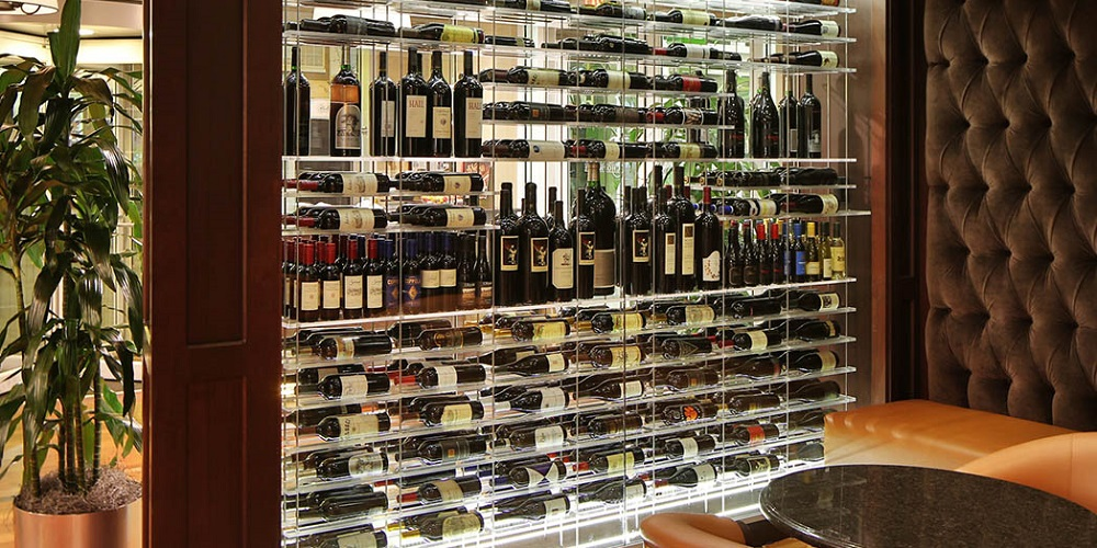 Monta Tu Bodega En Casa Con Wine At Home